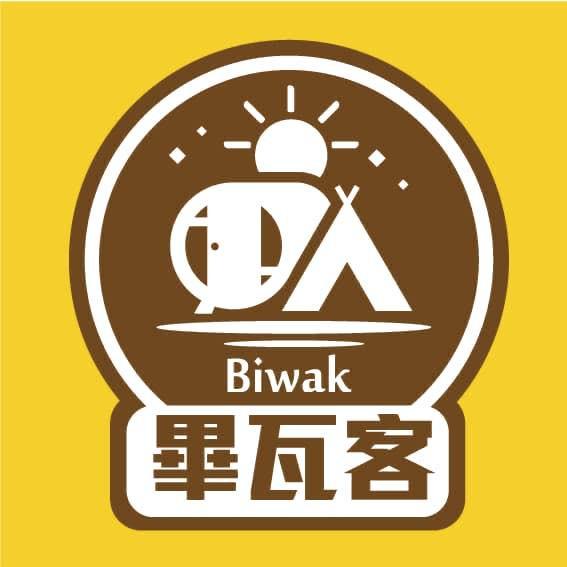 BIWAK畢瓦客露營區
