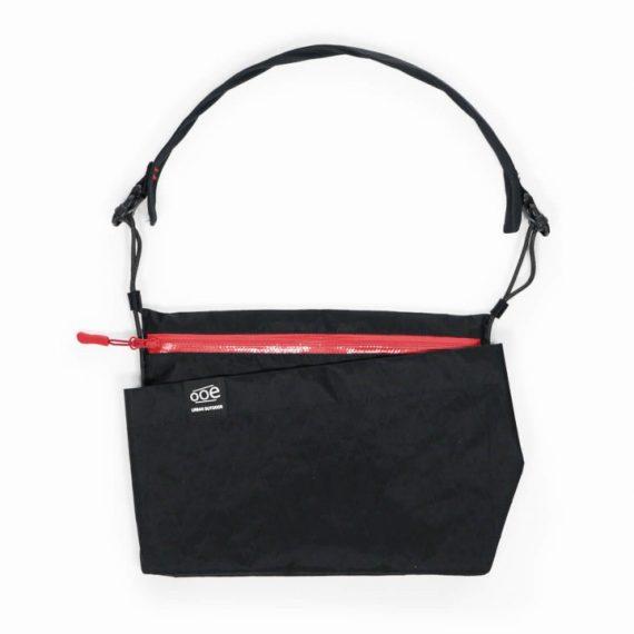 Black Side Bag_SACOCHE