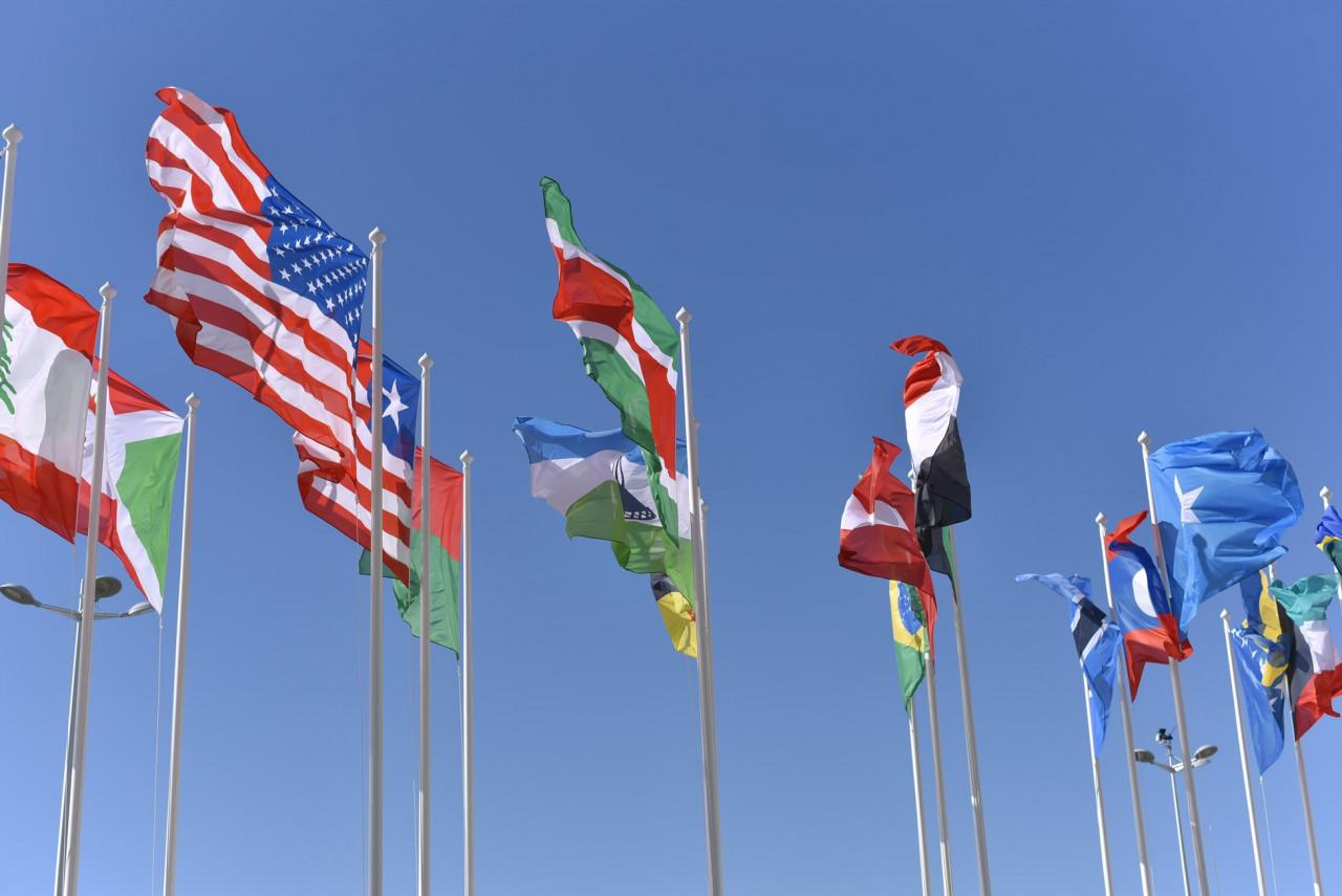 全球約32個國家認可PTE考試成績